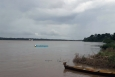 Rio Madeira baixa e marca 14,12 metros; Defesa Civil acredita que voltará a subir