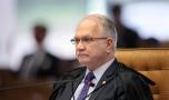 Ministro do STF nega pedido de Lula para evitar prisão após 2ª instância