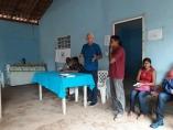 Deputado Airton participa de reunião com pescadores da Colônia Z-9 e INSS