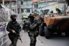 Governo federal decide fazer intervenção na segurança do Rio de Janeiro