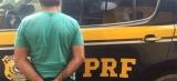 Condutor é flagrado pela PRF com CNH falsa