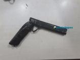 Criminoso usa arma falsa, tenta assaltar, mas acaba linchado