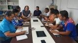 Funcultural acerta detalhes para o desfile das escolas de samba de Porto Velho