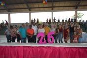Deputado Só na Bença parabeniza Seringueiras pelo aniversário e anuncia recursos