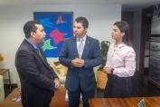 Garçon assume coordenação da bancada de Rondônia na Câmara