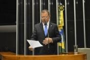 Deputado Lúcio Mosquini pede exército para a fronteira de Rondônia