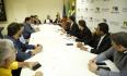 Prefeitura prepara criação de Sala de Situação para cuidar de desalojados pela cheia do Madeira