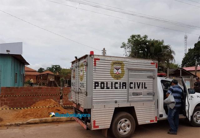 Corpo de homem decapitado é encontrado em Candeias