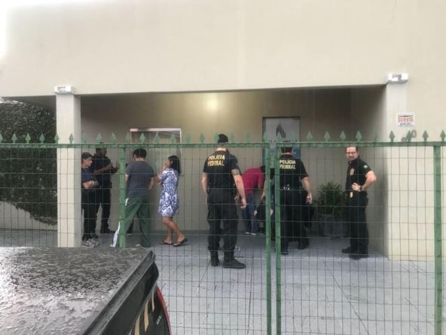 """Polícia Federal realiza Operação """"Elemento 79"""" e faz buscas no Amazonas, Rondônia e outros três estados"""