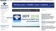 Quase 200 mil rondonienses devem fazer declaração do Imposto de Renda neste ano