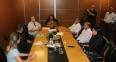 Ordem de serviço para trabalho social no Residencial Capelasso, em Ji-Paraná, é assinada