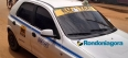 Revolta de cobradores e motoristas de coletivos é com táxi-lotação na Capital