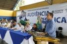 Audiência Pública debate emancipação do distrito de Extrema