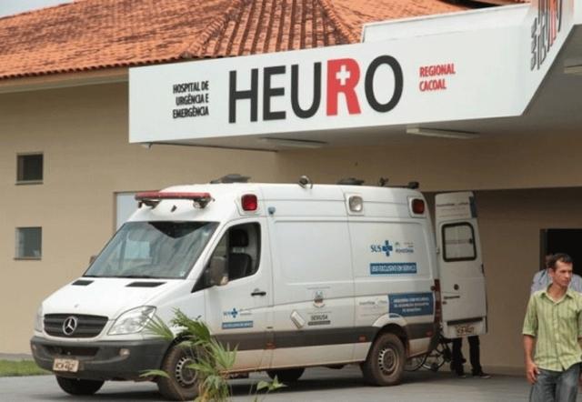 MP aciona Justiça para obrigar Estado a disponibilizar mais ambulâncias em Cacoal