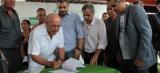Ariquemes pactua compromisso para reduzir indicadores de criminalidade