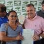 Regularização fundiária: Mosquini anuncia nova entrega de títulos agrários