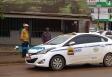 Justiça obriga Prefeitura a fiscalizar táxi compartilhado em Porto Velho