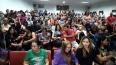 TJ marca audiência de conciliação entre governo do estado e Sintero para sexta-feira