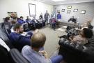 Deputados intercedem, mas acordo entre servidores da educação e Governo não sai