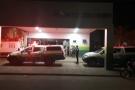 Vítima fica ferida após reagir a assalto na Capital