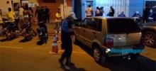 Em dois dias, 55 pessoas são presas durante operação Lei Seca em Porto Velho