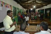 Só na Bença entrega veículo para saúde em distrito de Alto Alegre