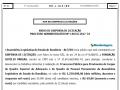 FGV é banca escolhida para o concurso da Assembleia Legislativa de Rondônia