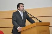 Diego Vasconcelos agradece convite mas declina de concorrer a presidência da OAB