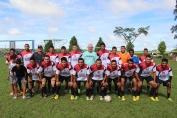 Deputado Airton prestigia competições esportivas da região central do Estado