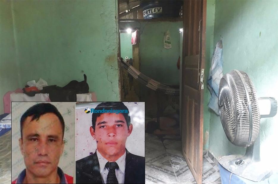 Polícia já identificou dois dos três homens assassinados em chácara na Capital