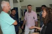 Deputado Airton Gurgacz prestigia encontro de terapeutas em Ji-Paraná