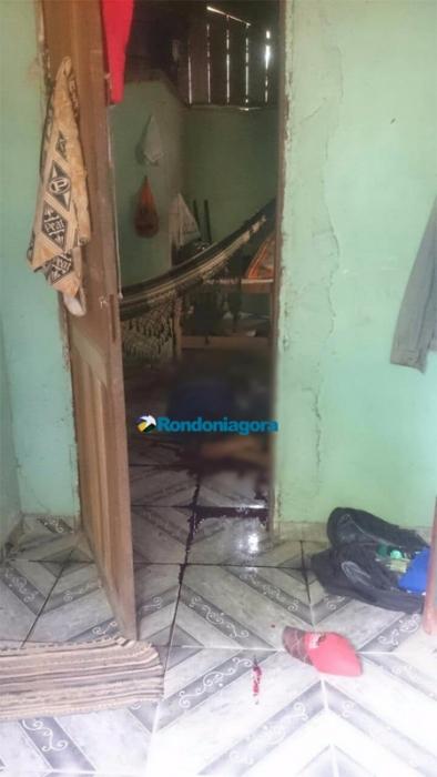 Chacina em Porto Velho: três jovens são assassinados com tiros na cabeça