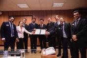 Município de Ji-Paraná é credenciado para curso de Medicina