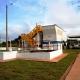 Sistema de abastecimento de água tratada no distrito de Vista Alegre do Abunã é inaugurado