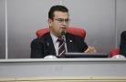 Deputado Ezequiel Junior pede afastamento da ALE por 30 dias