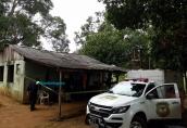 Terceira vítima de chacina em Porto Velho ainda não foi identificada