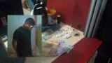 Após denúncias, COE prende jovem com cerca de 30 porções de cocaína em casa na Zona Leste