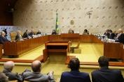 STF concede liminar e Lula não pode ser preso até dia 4