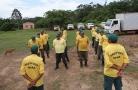 Ibama abre mais de 70 vagas em processo seletivo com salários de até R$ 3.816 em Rondônia
