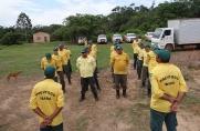 Ibama abre mais de 70 vagas em processo seletivo com salários de até R$ 2.385 em Rondônia