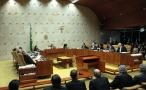 Confira a sessão do STF que julga o habeas corpus de Lula