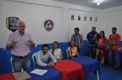 Emenda do Deputado Airton garante abertura de academia em Projeto Social de Candeias do Jamari