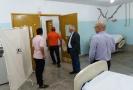 Semusa realiza reparos na estrutura da UPA Sul