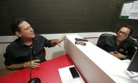 Maurão defende agilidade em aposentadorias como saída para o fim de greve da educação