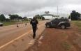 PF fecha entrada e saída de Humaitá para prender criminosos que incendiaram Ibama, ICMBio e Incra