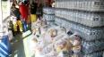 Defesa Civil segue ao Baixo Madeira com quatro mil fardos de cestas básicas para ajudar ribeirinhos