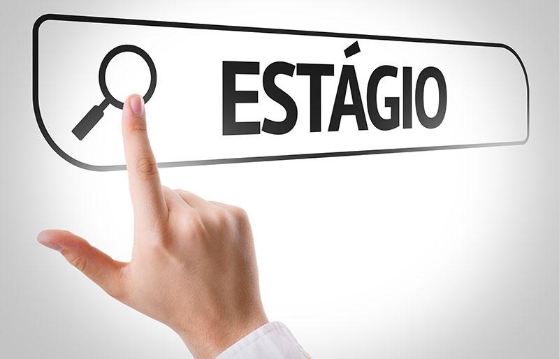 Sejus abre processo seletivo para contratação de estagiários ... 304bb592ec3b6