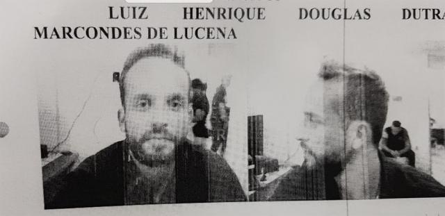 Polícia pede ajuda para identificar homem que se apresentou como servidor da Abin em blitz da Lei Seca