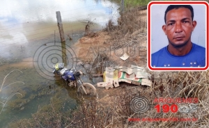 Garimpeiro é assassinado a tiros em área rural