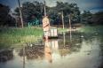 Agevisa alerta para a possibilidade de leptospirose com o fim do inverno e a baixa das águas em áreas alagadiças em Rondônia